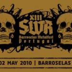 SWR Barrolesas Metalfest XIII