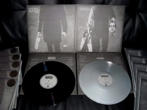 General Surgery/Bodybag split LP